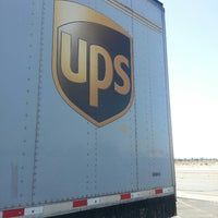 Photo taken at UPS by Florence on 4/23/2013