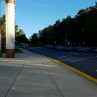 Photo taken at Thomas S. Wootton High School by J V. on 10/14/2016