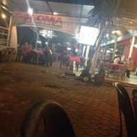 Photo taken at Saloma Nasi Lemak Panas & Daun Pisang by nieytx z. on 9/28/2016