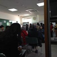 Photo taken at Đại Sứ Quán Nhật (Japanese Embassy) by ! @ 🇯🇵Eiji R. on 1/6/2014