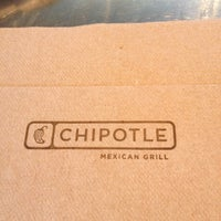 Photo taken at Chipotle Mexican Grill by Manolo L. on 10/15/2012