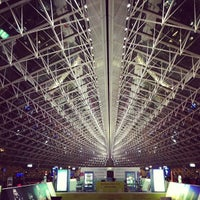 Photo taken at Terminal 2F by Bastien N. on 11/26/2012
