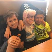 Photo taken at McDonald's by Steve B. on 8/19/2016
