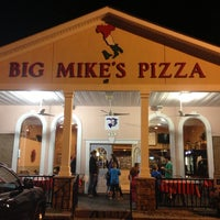 Photo taken at Big Mikes Pizza And Pasta by Steve B. on 9/29/2013
