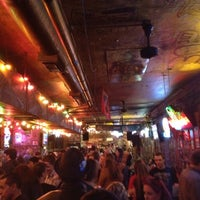 Photo taken at Adair's Saloon by Vince D. on 3/23/2013