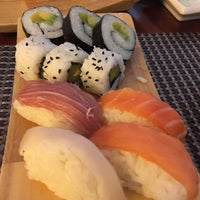 Photo taken at Restaurante Japonés Sakura VII by José M. on 1/24/2016