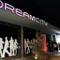 Photo taken at Dream City by Αντώνης Δ. on 6/1/2013