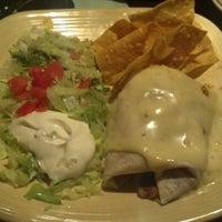 Photo taken at El Rio Grande Mexican Grill by Flip C. on 11/27/2012