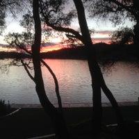 Photo taken at Lake Wildwood by Barna S. on 10/15/2015