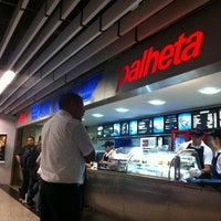 Photo taken at Air Café Palheta by Antonio S. on 12/4/2012