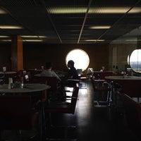 Photo taken at Restaurante Escola SENAC by Lais V. on 7/7/2014