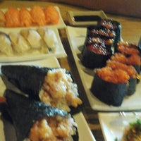 Photo taken at Sushi Lover by Dawnel G. on 11/8/2015