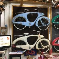 Photo taken at Bicycle Heaven by Patrick L. on 10/9/2016
