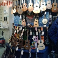 Photo taken at Appalachian Bluegrass Shoppe by Freyja A. on 11/30/2013