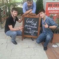 Photo taken at Çisel Cafe by Çisel G. on 5/3/2013