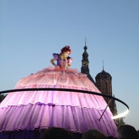 Photo taken at Deventer op Stelten by Robin d. on 7/6/2013