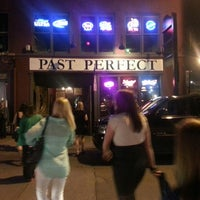 Photo taken at Past Perfect by Jessica M. on 3/17/2013