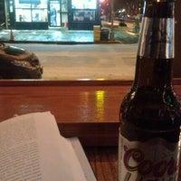 Photo taken at East Village Tavern by raman x. on 1/25/2013