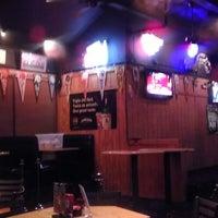 Photo taken at Austin Avenue 2 Grill & Sports Bar by J M. on 2/16/2013