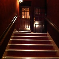 Photo taken at Her Majesty's Theatre by _y_u_k_o_ on 1/6/2013