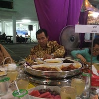 Photo taken at Ibu Pejabat Polis Daerah Klang Selatan by Zuly D. on 7/15/2016