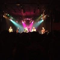 Photo taken at Vinyl Music Hall by Meg B. on 2/13/2013