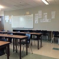 Photo taken at South Region High School #12 by Carol M. on 9/28/2012