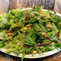 Photo taken at Chipotle Mexican Grill by Jessica U. on 11/29/2012