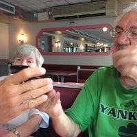 Photo taken at Glendale Diner by John W. on 7/4/2014