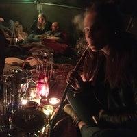 Photo taken at Jeugdhuis 't Bronneken by Julie D. on 4/30/2016