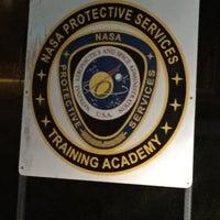 NASA Protective Services Training Academy