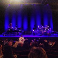 Photo taken at Palace Theatre by Andrea D. on 10/17/2012