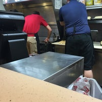 Photo taken at Penn Station East Coast Subs by Ryan D. on 7/8/2016
