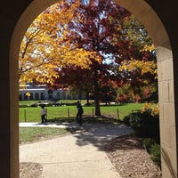 Photo taken at Campanile by Kelly L. on 10/20/2014