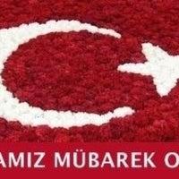 Photo taken at Kılıçarslan Cami by GençOsman on 6/17/2016