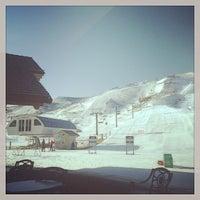 Photo taken at Dollar Mountain by @Roem on 3/24/2014