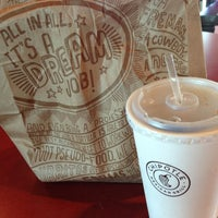 Photo taken at Chipotle Mexican Grill by Skyler B. on 8/25/2013
