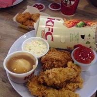 Photo taken at KFC by Khusyairi I. on 7/30/2016