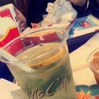 Photo taken at McDonald's by Ramona I. on 7/11/2016