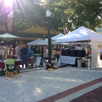 Photo taken at Farmers Curb Market by Candice P. on 10/13/2012