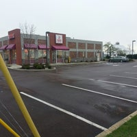 Photo taken at Dunkin' Donuts by Ice C. on 4/12/2013