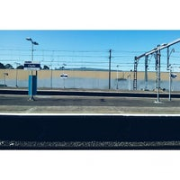 Photo taken at Clyde Station by Ainslie . on 10/1/2014