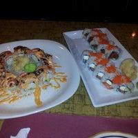 Photo taken at Yamato Sushi by Richard J. on 8/2/2013