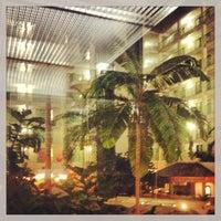 Photo taken at Sheraton Suites Fort Lauderdale At Cypress Creek by Deepak S. on 2/13/2013