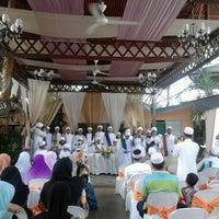 Photo taken at Rumah Tamu Datin Halijah @ Naili's Place Sentul by Ali Yahaya A. on 3/9/2013