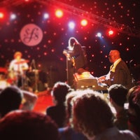 Photo taken at Sappy Fest by Ben W. on 8/5/2013