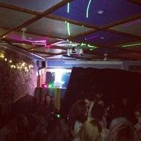 Photo taken at Club Chonradh na Gaeilge by Peadar d. on 5/19/2013