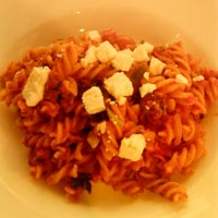 Photo taken at Spaghetti Kitchen by Csaba Z. on 1/26/2013