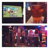 Photo taken at Whiskey Dicks by Sasha S. on 10/20/2012