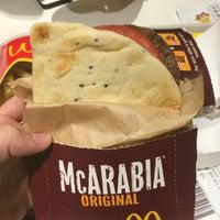 Photo taken at McDonalds by Alexandre G. on 11/9/2016